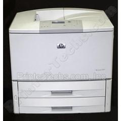hp laserjet 9000 c8519a