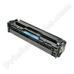 CF411X (Cyan) High-yield HP Color LaserJet M452 M477 compatible toner cartridge