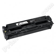 CC530A (Black) HP Color LaserJet CP2025, CM2320 compatible toner cartridge