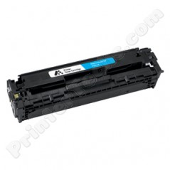 CC531A (Cyan) HP Color LaserJet CP2025, CM2320 compatible toner cartridge