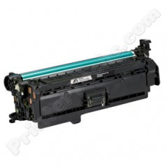CE250A (Black) HP Color LaserJet CP3525 , CM3530 compatible toner cartridge