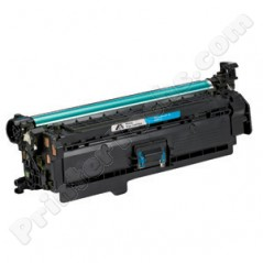 CE251A (Cyan) HP Color LaserJet CP3525 , CM3530 compatible toner cartridge