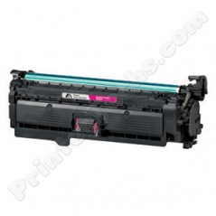 CE253A (Magenta) HP Color LaserJet CP3525 , CM3530 compatible toner cartridge