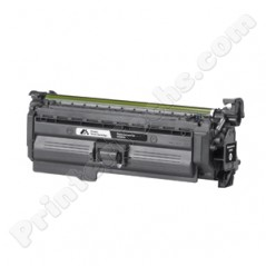 CE260A (Black) HP Color LaserJet CP4025, CP4520, CP4525, CM4540 compatible toner cartridge