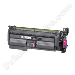 CE263A (Magenta) 648A HP Color LaserJet CP4025, CP4520, CP4525, CM4540 compatible toner cartridge