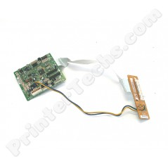 RM1-1108-000CN DC controller board for HP LaserJet 4240N 4250N 4250TN 4250DTN 4350N 4350TN 4350DTN (network model)