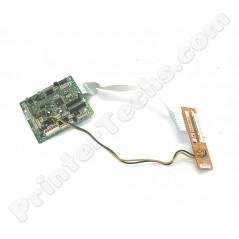 RM1-1108-000CN DC controller board for HP LaserJet 4240N 4250N 4250TN 4250DTN 4350N 4350TN 4350DTN (network model)