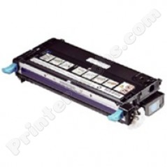 Dell Compatible 330-3792 Cyan Toner Cartridge, Fits 2145, 2145CN
