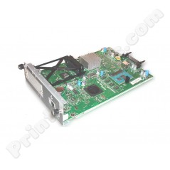 CE707-69002 HP Color LaserJet CP5525 formatter board