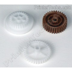 Gear Kit for HP LaserJet P4014, P4015 , P4515, M4555