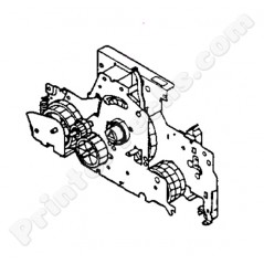 RG5-5087-000CN Printer drive assembly for HP LaserJet 4100 4100N 4100TN 4100DTN series