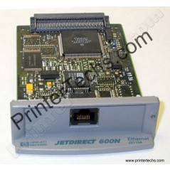 HP JetDirect J3110A (600N) Refurbished