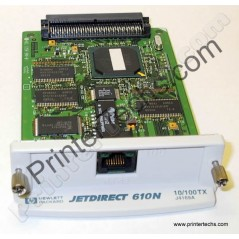HP JetDirect J4169A (610N) Refurbished
