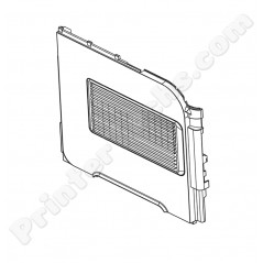 RM1-8401-000CN   Left cover assembly for HP LaserJet M601 M602 M603