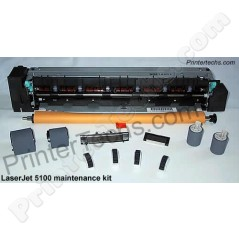 HP LaserJet 5100 maintenance kit Q1860-67908