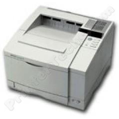 HP LaserJet 5N C3952A
