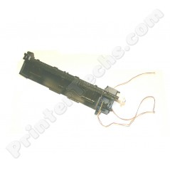 RC3-2447 Paper delivery assemby (output assembly) with paper sensor for HP LaserJet Pro M401 M425