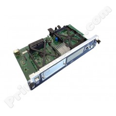 CE502-69005 CE502-69006 Formatter assembly HP LaserJet M4555 MFP