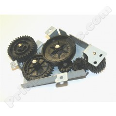 Fuser drive assembly (swing plate assembly) for HP LaserJet M601 M602 M603 series printers RC2-2432-M600