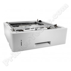 HP LaserJet M604 M605 M606 500-sheet feeder F2G68A