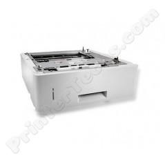 L0H17A 500-sheet optional cassette feeder for HP LaserJet M607 M608 M609