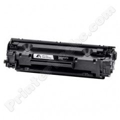 CE278A HP LaserJet 1566 P1606 M1536 compatible toner cartridge