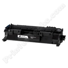 CE505A HP LaserJet P2035, P2050, P2055 compatible toner cartridge