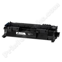 CE505A HP LaserJet P2035, P2050, P2055 compatible toner cartridge