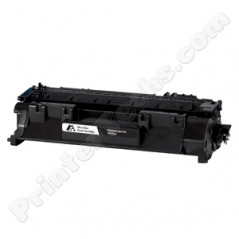 CE505X HP LaserJet P2050, P2055 compatible toner cartridge