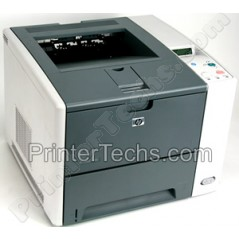 Refurbished HP LaserJet P3005dn Q7815A