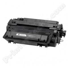 CE255A HP LaserJet P3010 P3015 P3016 M521 M525 compatible toner cartridge