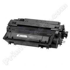 CE255X HP LaserJet P3010 P3015 P3016 M521 M525 compatible toner cartridge