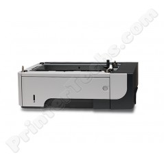 HP CE530A LaserJet P3015 M525 500-Sheet Feeder & Tray