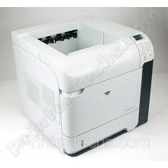 HP LaserJet P4515tn CB515A Refurbished - extra tray not shown