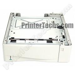 HP LaserJet 4000, 4050 500-sheet feeder C4124A