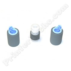 CE710-67908  Optional Tray 3, 4, 5, or 6 Cassette roller kit for HP Color LaserJet CP5225 CP5525 M750 (includes pickup roller , feed roller, separation roller)