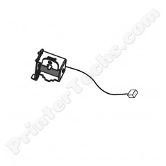 Tray 2 Paper Pickup Solenoid for HP LaserJet P3005 P3015 M3027 M3035
