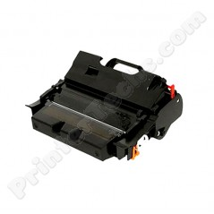 Lexmark T640, T642, T644 Extra High Yield compatible toner cartridge