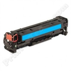 CF211A Cyan Compatible 131A toner cartridge for HP LaserJet M251 M276
