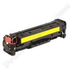 CF212A Yellow Compatible 131A toner cartridge for HP LaserJet M251 M276