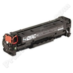 CF380A (Black) HP Color LaserJet M476 M476dw M476nw compatible toner cartridge