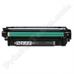 CE400X Jumbo (Black) Value Line HP Color LaserJet M551 M570 M575 compatible toner cartridge 507A