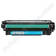 CF361X (Cyan) PrinterTechs HP Color LaserJet M553 M577 compatible toner cartridge 508X