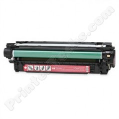 CF363A (Magenta) PrinterTechs HP Color LaserJet M553 M577 compatible toner cartridge 508A