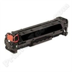 CF210A Black Compatible 131A toner cartridge for HP LaserJet M251 M276