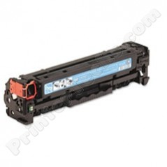 CF381A (Cyan) HP Color LaserJet M476 M476dw M476nw compatible toner cartridge