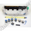 HP LaserJet 4200 maintenance kit with Long Life metal-sleeved fuser Q2429A RM1-0013