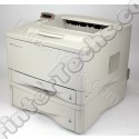 HP LaserJet 5000 with extra 500-sheet feeder  Refurbished