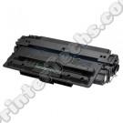 Q7516A HP LaserJet 5200 compatible toner cartridge
