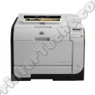 HP LaserJet Pro Color M451nw refurbished printer CE956A